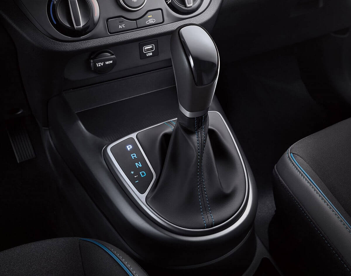Hyundai i10 2021